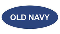 Old Navy coupons deals logo