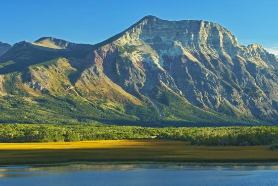 Waterton Lakes National Park, Alberta - Hiking Destination