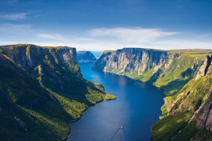 Gros Morne National Park, Newfoundland - Hiking Destination
