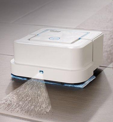 The iRobot Braava jet Mopping Robot - Smart Home Gadget