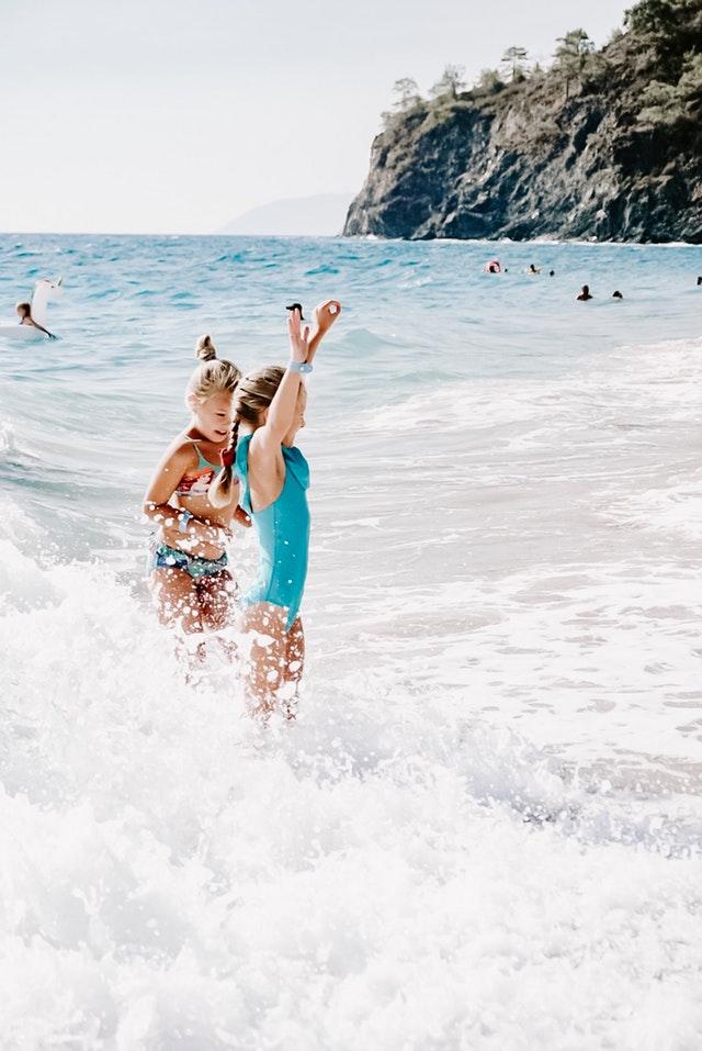 Family Activities - Best Beach