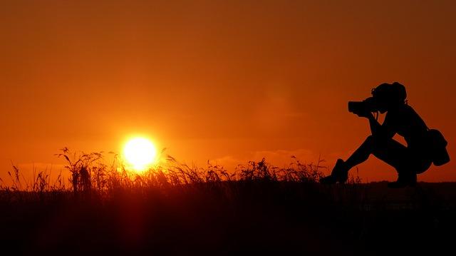 Pro Photography - Sunset Photographer