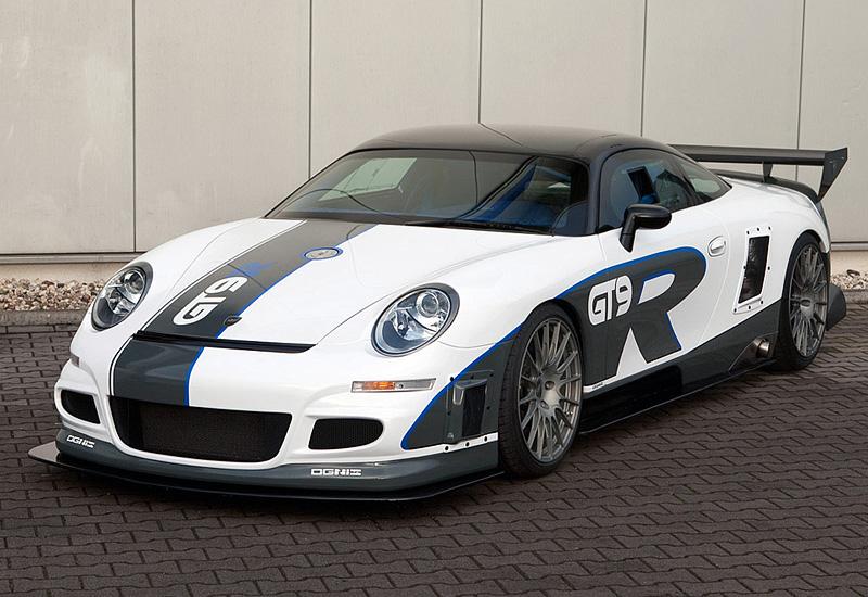 9FF GT9 – R - 6th Fastest Car