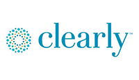 Clearly coupons deals logo