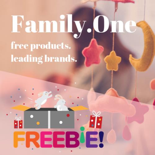 Family.One Freebie