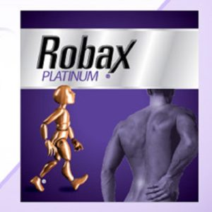 free robax platinum sample